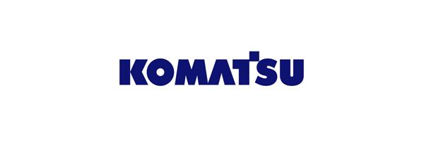 Komatsu targonca márkaképviselet