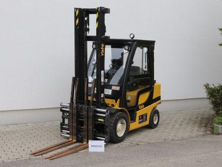 PG304105 YALE GLP30VX használt targonca PG304105 -1