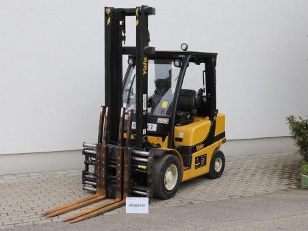 PG304102 YALE GLP30VX használt targonca PG304102 -2