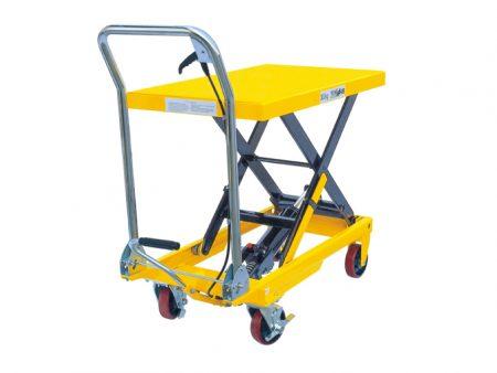 150kg teherbírású SP150 emelőasztal