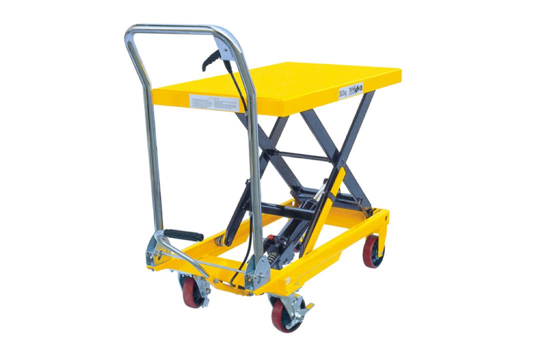 SP150 150 kg teherbírás emelő asztal
