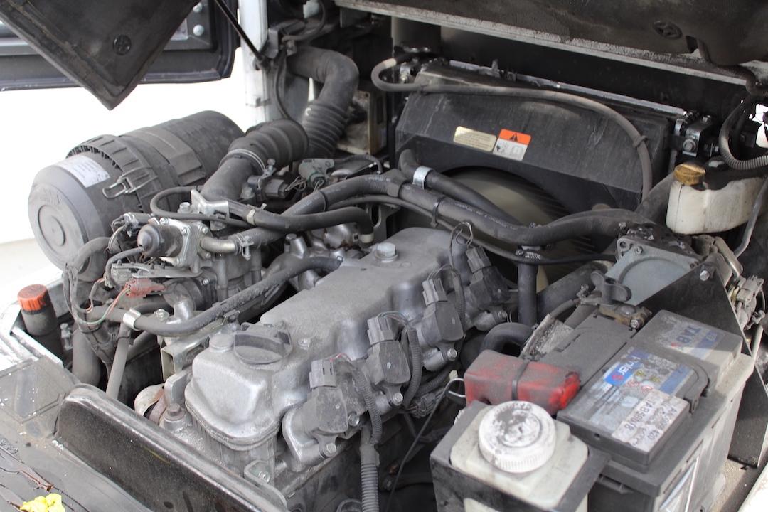 PG304022 Nissan targonca2