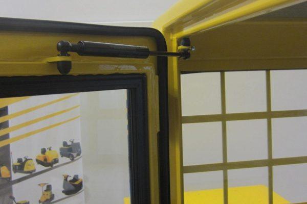 BULL Lorry CAB (20)
