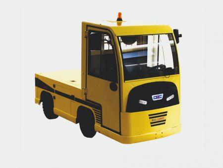 vontató jármű