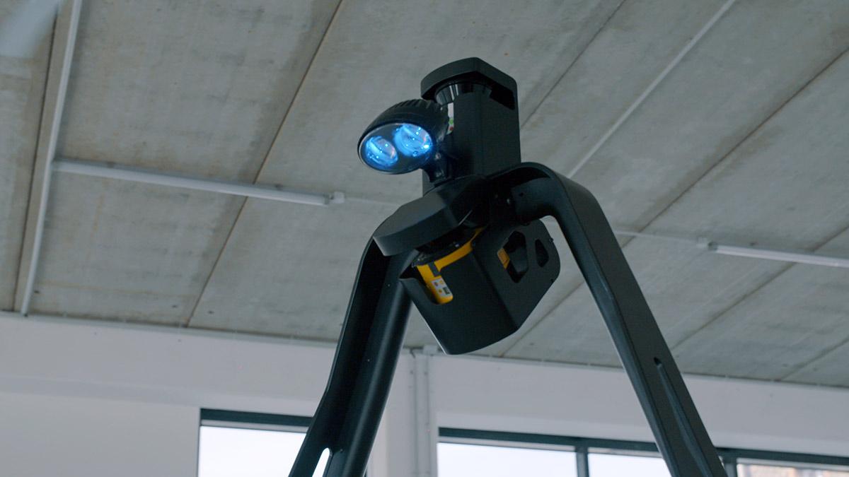Yale MC robottargonca