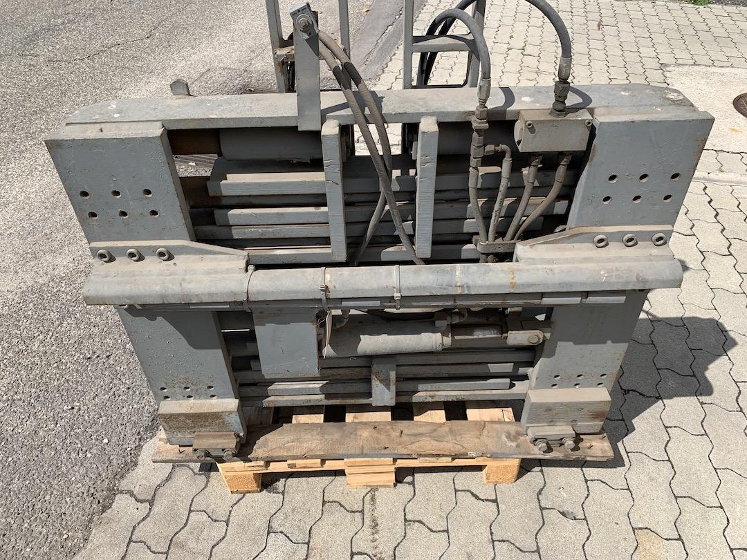 használt 4 villás adapter