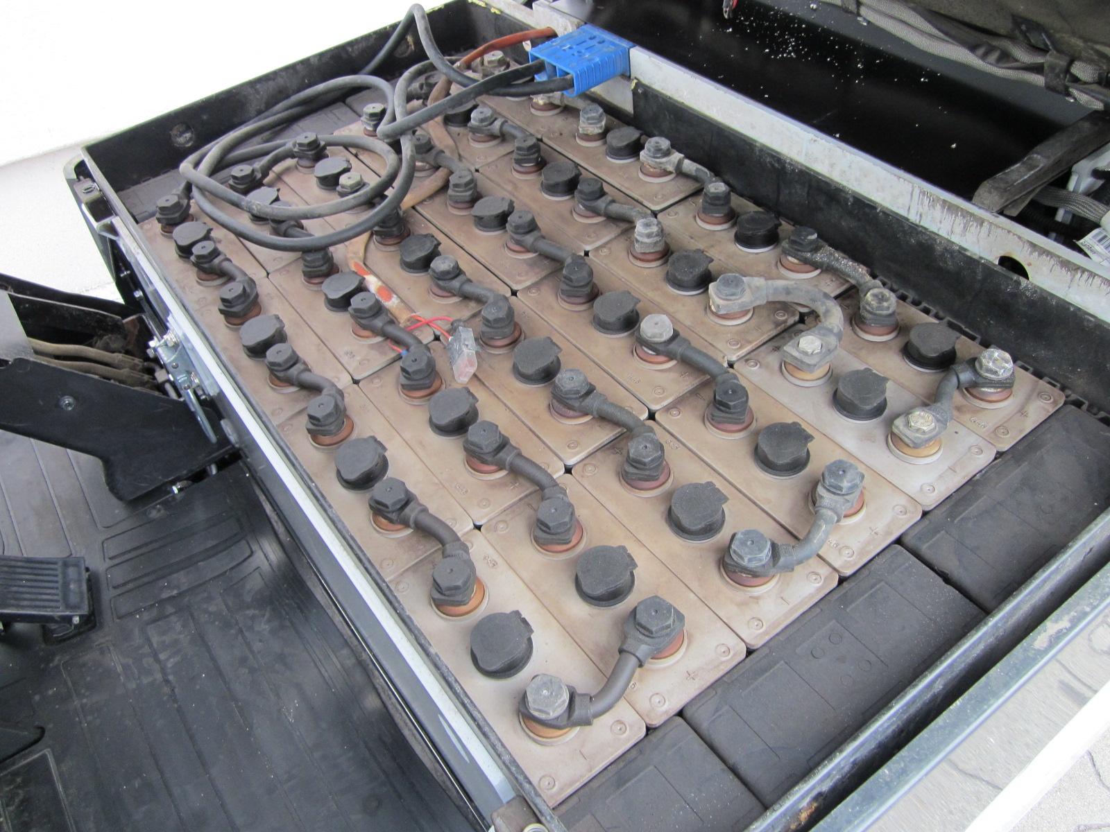 PE155101 Unicarriers TX3-15 targonca3