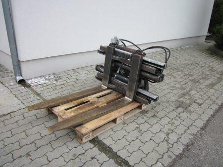PMVF2521 Meyer villafordító