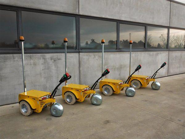 ipari vontatók a Zallystól