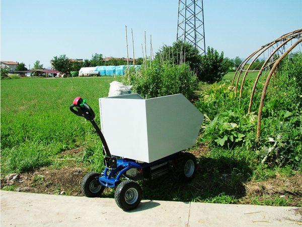 mezőgazdasági segédjármű