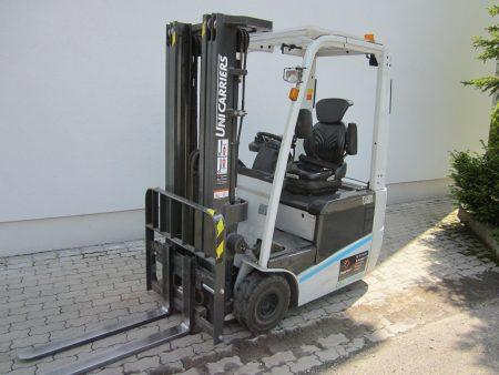 Használt Nissan TX315 targonca